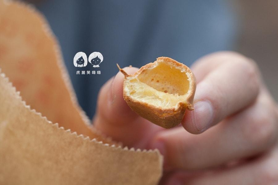 瑞豐夜市 小吃推薦 夜市美食 香港雞蛋仔