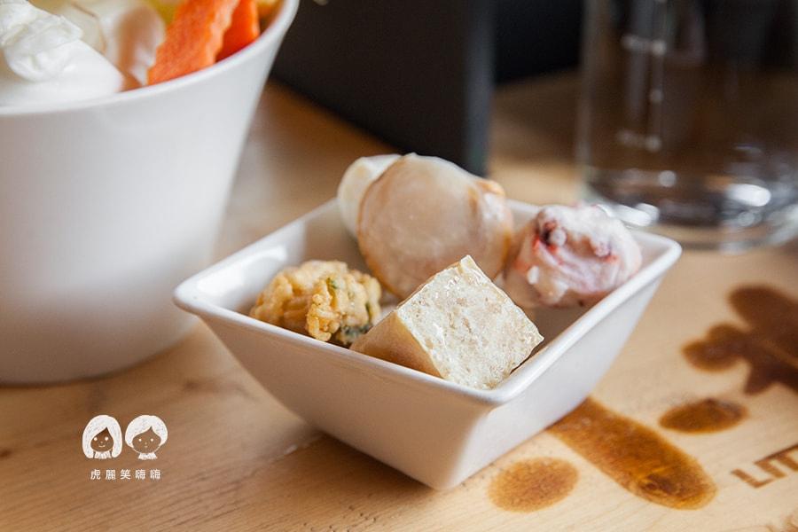 路竹 小牧人異國料理餐廳 陳香泡椒土雞鍋 海鮮