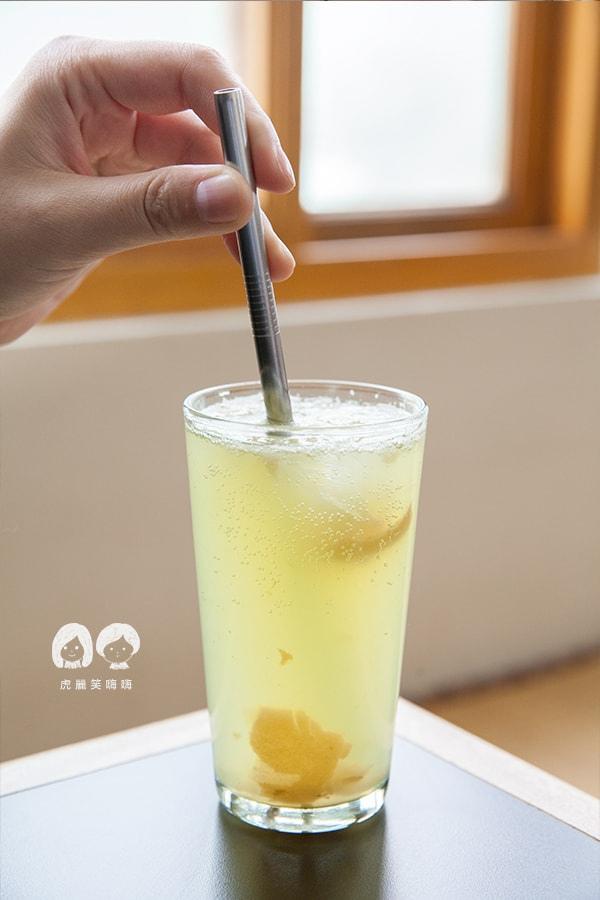 小聚 越南鹹檸檬甘蔗飲 NT100