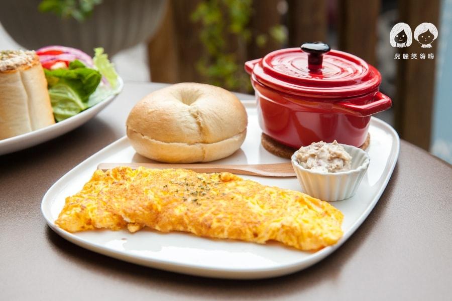 屏東 早午餐 蘇菲亞羅蘭手作廚坊