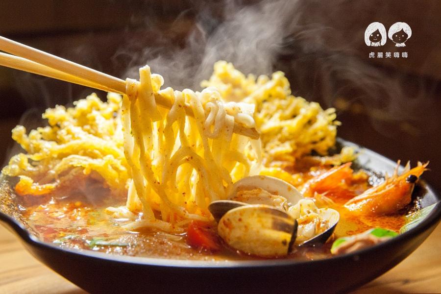 大樂 美食 Good Noodle穀入斗麵坊