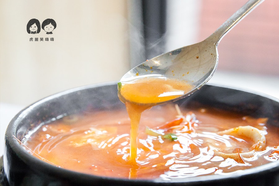 木槿花韓式食堂