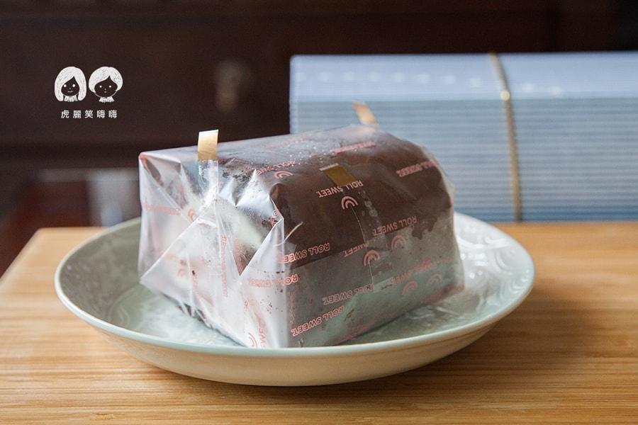 台南 蛋糕捲 蝴蝶餅 生巧克力 Roll Sweet 手作甜點