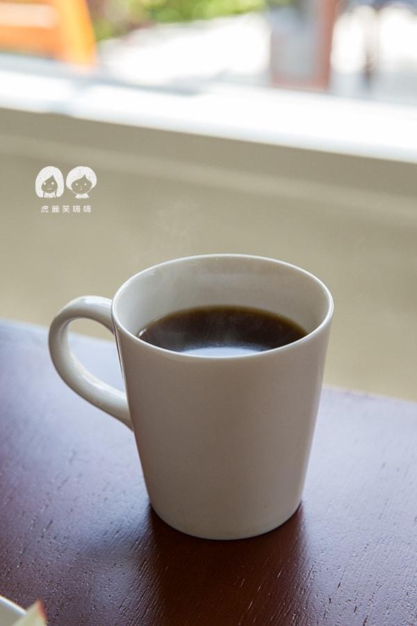 內用 自家烘培美式咖啡