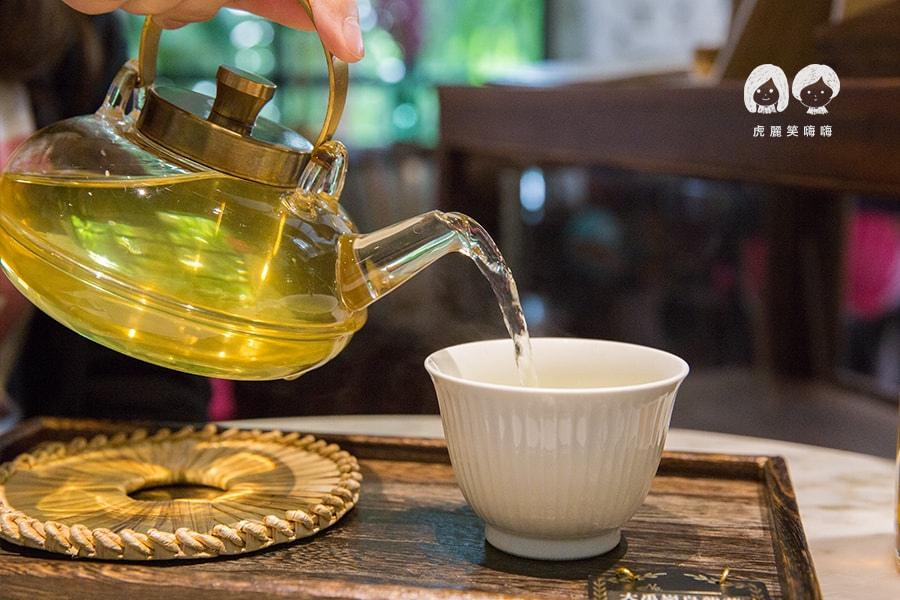 永心鳳茶 高雄 甜點店 餐館 茶店