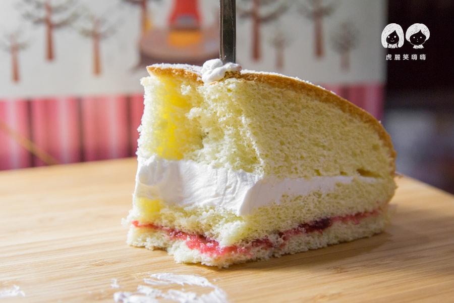 幸福之丘洋菓子手作工坊 彌月蛋糕 高雄 波士頓派
