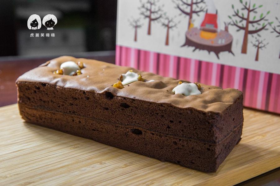 幸福之丘洋菓子手作工坊 彌月蛋糕 高雄 松露巧克力 NT320