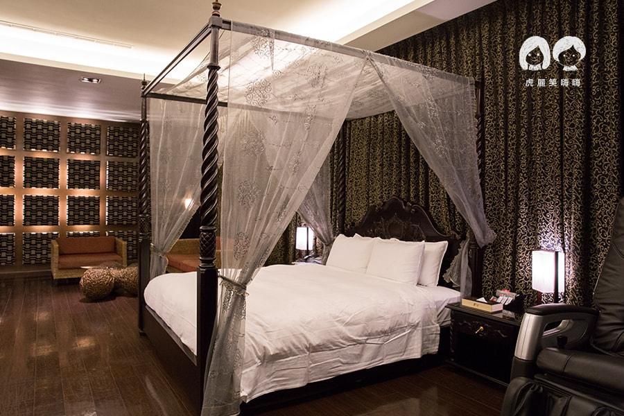 風華渡假旅館Villa Motel 雲林 住宿 推薦 汽車旅館