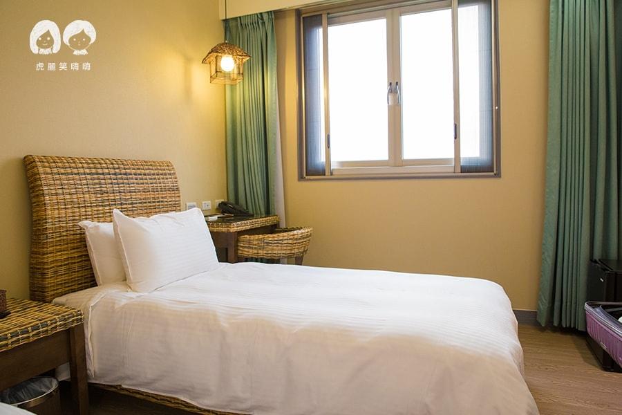 金門 陸島酒店 住宿 金門旅遊 自由行 低碳 立榮 易飛網