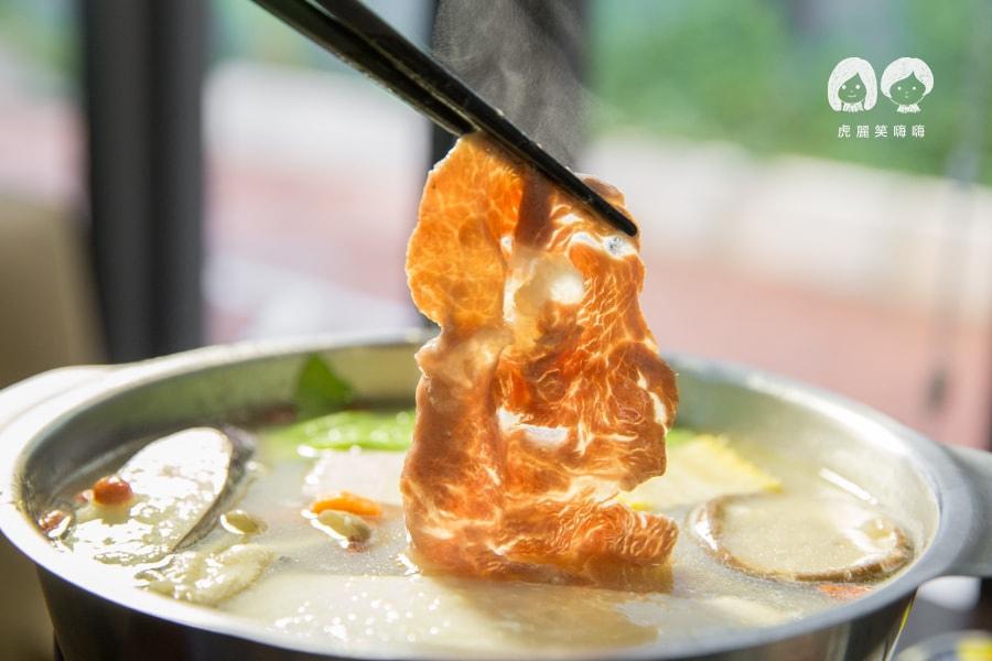 綠八角 屏東 餐廳 美食 神農豬肉片
