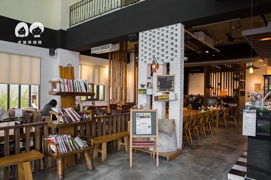 綠八角 屏東 餐廳 美食