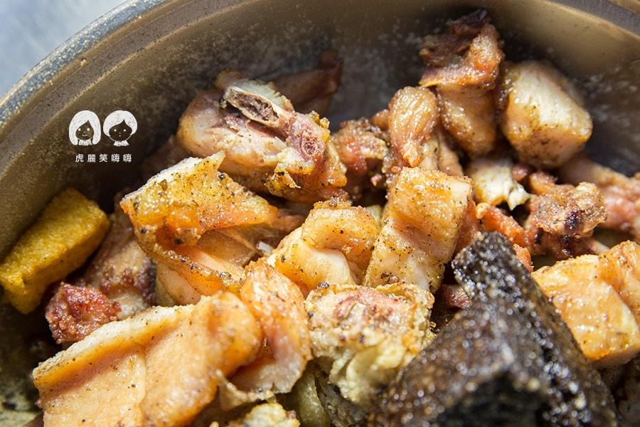 煻煻不一樣の炸物 鹽酥雞 推薦 前鎮區