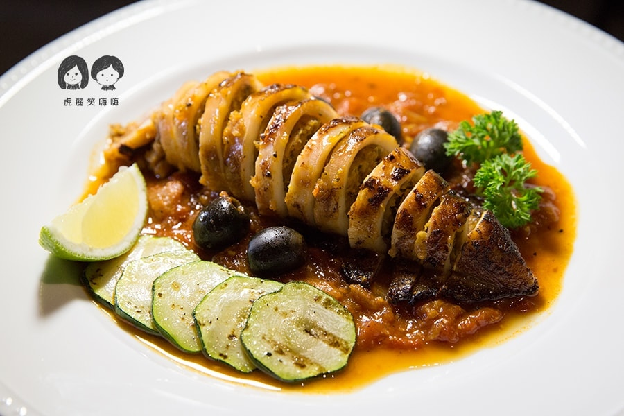 唇義義大利餐酒館Tipica Osteria 台南 中西區