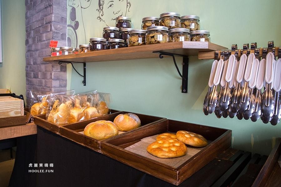 5號後院 鼓山區 美術館 早午餐 義大利麵 咖啡 輕食 小酒