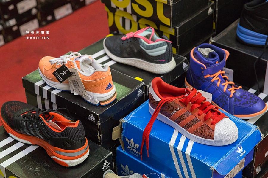 特賣會・台南新營・運動鞋|流行服飾|童裝童鞋|牛仔褲・一雙6折 2雙以上4折