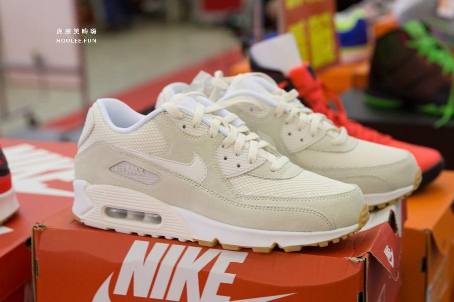 特賣會・台南新營  NIKE 售價請看鞋盒標籤