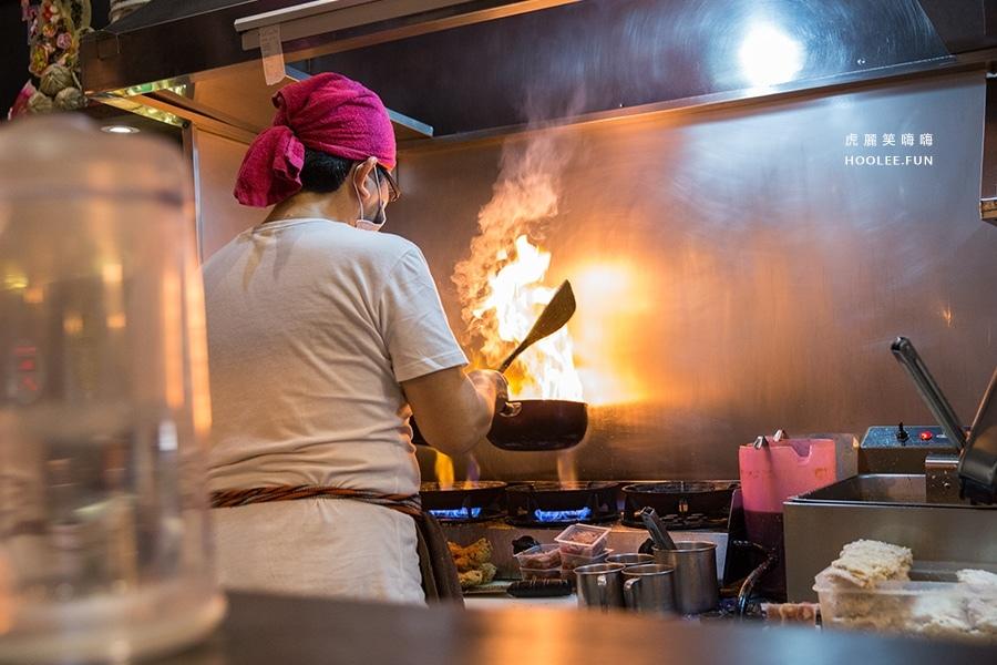 咕嚕咕嚕家五甲店 うちりょうり 鳳山 日本料理 丼飯