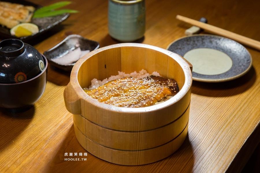 僕燒鰻 本家製鰻魚丼 小NTD280/大NTD480