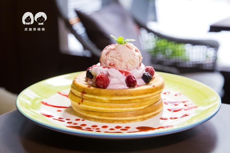 義食光 高雄義式料理 野莓森林派對 NT$200