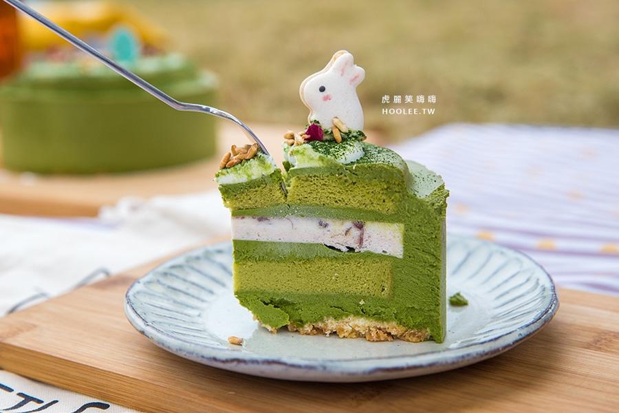 兔思糖法式甜點