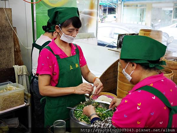 1435025275 1561621652 n - 台中豐原 立麒鮮肉湯包,在地人推荐的人氣料理,來可以只點蔥肉多多的原味湯包就好!