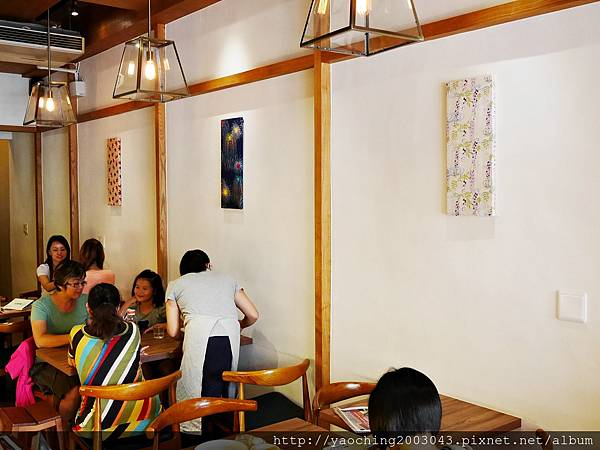1435769389 3640977010 n - 台中西區 町家咖啡 在充滿日式情懷的小屋裡,為夏天解一份渴,尋找一抹的記憶