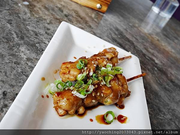 1436705797 2425788734 n - 【熱血採訪】台中西屯 星享道久享日式料理吃到飽,約50道的選擇,整體來說都蠻精緻的,生魚片新鮮厚度夠,專人服務上桌免搶啦