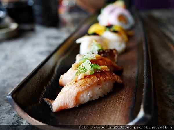 1436705829 2192974443 n - 【熱血採訪】台中西屯 星享道久享日式料理吃到飽,約50道的選擇,整體來說都蠻精緻的,生魚片新鮮厚度夠,專人服務上桌免搶啦