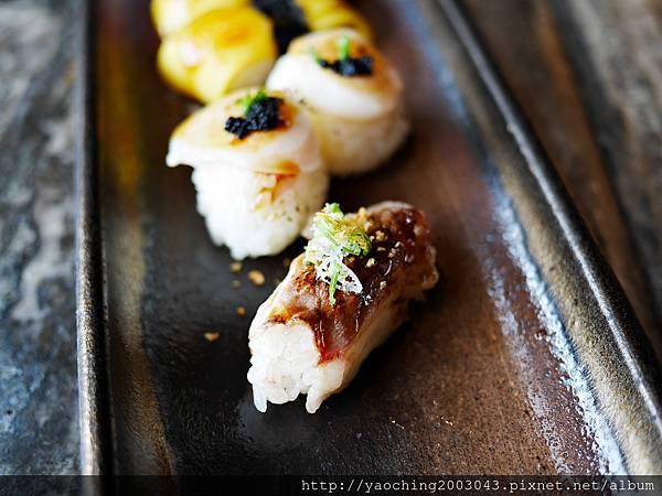 1436705833 950755781 n - 【熱血採訪】台中西屯 星享道久享日式料理吃到飽,約50道的選擇,整體來說都蠻精緻的,生魚片新鮮厚度夠,專人服務上桌免搶啦