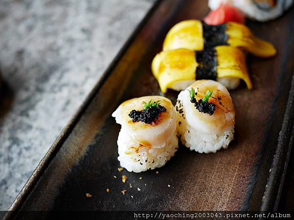 1436705838 4088377065 n - 【熱血採訪】台中西屯 星享道久享日式料理吃到飽,約50道的選擇,整體來說都蠻精緻的,生魚片新鮮厚度夠,專人服務上桌免搶啦