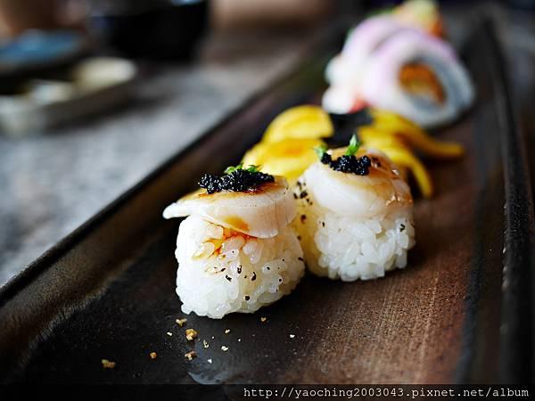 1436705845 3226444280 n - 【熱血採訪】台中西屯 星享道久享日式料理吃到飽,約50道的選擇,整體來說都蠻精緻的,生魚片新鮮厚度夠,專人服務上桌免搶啦
