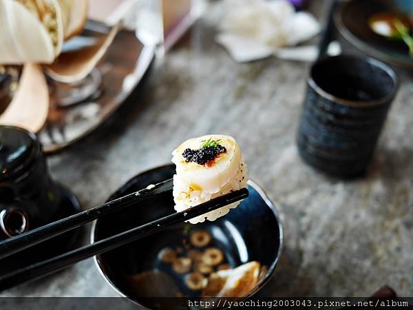 1436705848 775928616 n - 【熱血採訪】台中西屯 星享道久享日式料理吃到飽,約50道的選擇,整體來說都蠻精緻的,生魚片新鮮厚度夠,專人服務上桌免搶啦