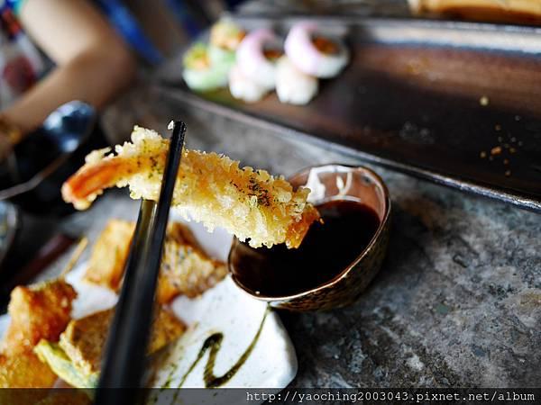 1436705861 1417539584 n - 【熱血採訪】台中西屯 星享道久享日式料理吃到飽,約50道的選擇,整體來說都蠻精緻的,生魚片新鮮厚度夠,專人服務上桌免搶啦