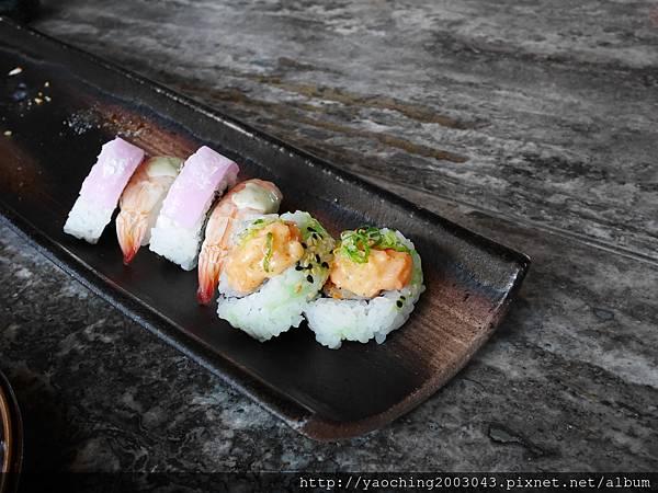 1436705868 387442350 n - 【熱血採訪】台中西屯 星享道久享日式料理吃到飽,約50道的選擇,整體來說都蠻精緻的,生魚片新鮮厚度夠,專人服務上桌免搶啦