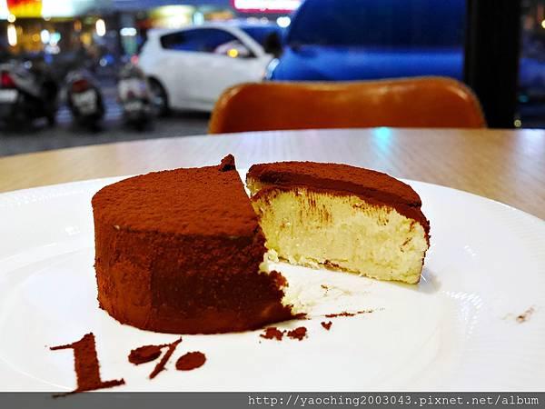 1437623938 3981732734 n - 台中西區 1% Bakery豐富多變的乳酪蛋糕,分別滿足不同的味蕾,每次來總能嚐到不同的新意