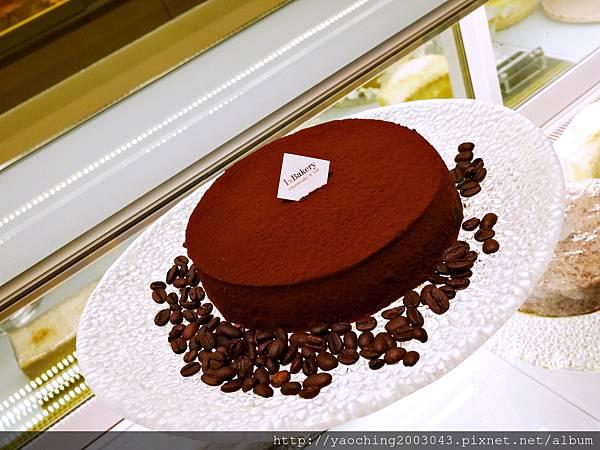 1437623961 3014997019 n - 台中西區 1% Bakery豐富多變的乳酪蛋糕,分別滿足不同的味蕾,每次來總能嚐到不同的新意