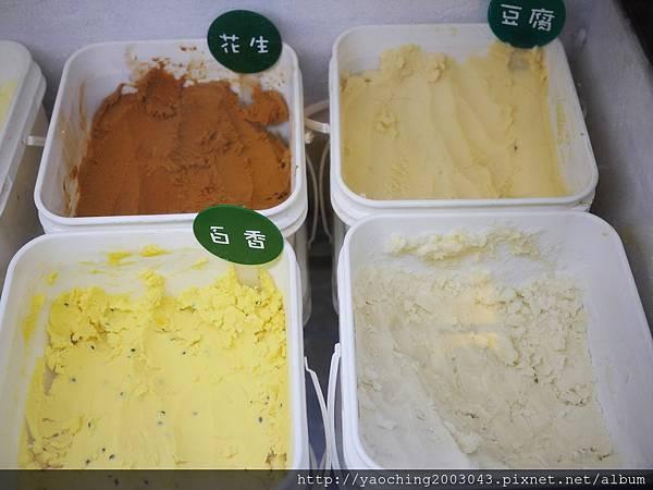 1437789996 2767262679 n - 台中南屯區 2in1冰淇淋專賣店,入口的不只有冰淇淋的味道還多了人情味在,來這邊請大方要求試吃,阿姨真的不怕你吃