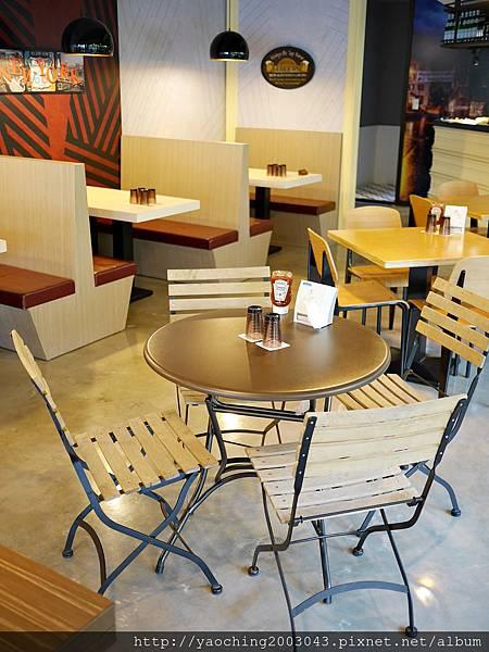 1438520343 1471406567 n - 台中北屯 Olimato奧樂美特美式早午餐,寧靜的小街供應的只有飽到不行的早午餐,小鳥胃只能搖頭