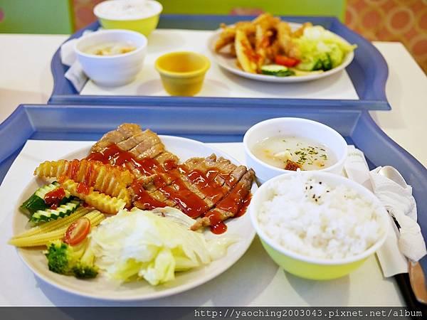 1438698915 1734032547 n - 台中西屯 逢甲商圈傑爸廚房,提供平價大份量的簡餐深受學生群喜愛