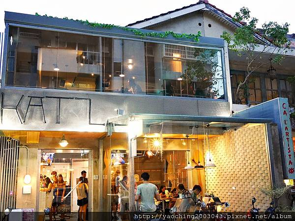1441768551 3613022922 n - 【熱血採訪】台中西區 KATZ卡司美韓創意料理,鬧區中的食尚酒館,韓式炸雞不再小,每個都是大塊頭,飯糰還要自捏