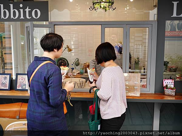 1441986270 3557224613 n - 台中西區 Labbito Tokyo Crepe,Labbito旗下新店開幕,日式可麗餅買一送一只到9/13..餅皮有多種可選,快點燃您的少女心吧