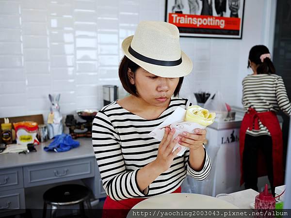 1441986329 4129295807 n - 台中西區 Labbito Tokyo Crepe,Labbito旗下新店開幕,日式可麗餅買一送一只到9/13..餅皮有多種可選,快點燃您的少女心吧