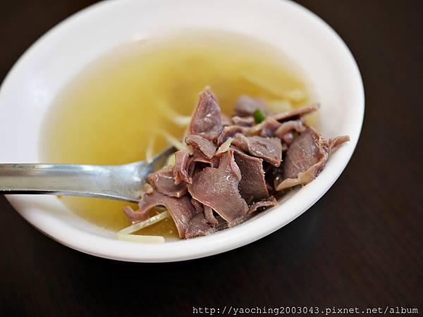 1443448461 3616875438 n - 台中西屯 北港王鴨肉飯,來自北港的傳統好味道,鹹香醬汁搭上鴨肉絲來拌飯,一口口不要停