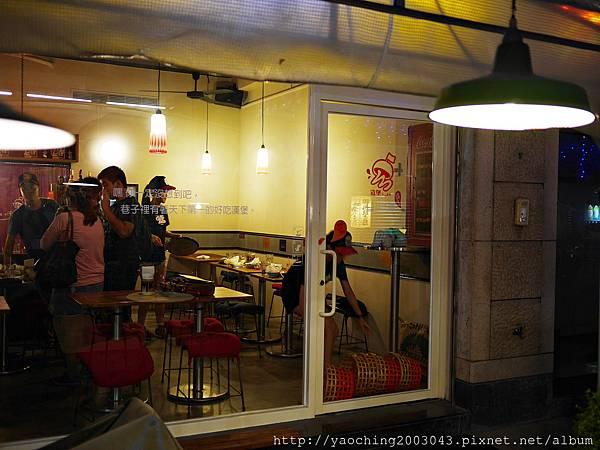 1446731636 776119405 n - 【熱血採訪】台中西屯 逢甲造堡,文華道內造自己的堡,台灣味的大腸包小腸也通通包進堡