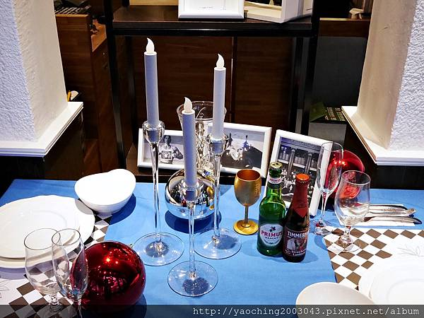 1451831750 4170067880 n - 【熱血採訪】台中西區 TAPIOCA榙皮歐卡義式餐廳,店家推薦以珍珠入菜的各種料理,適合多人聚餐共享,甜點也美味可口 分享