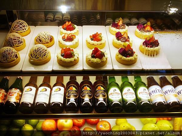 1451831760 2741867851 n - 【熱血採訪】台中西區 TAPIOCA榙皮歐卡義式餐廳,店家推薦以珍珠入菜的各種料理,適合多人聚餐共享,甜點也美味可口 分享