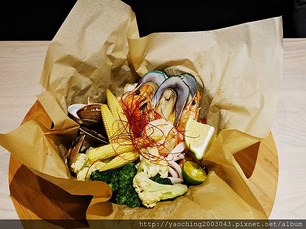 1451831884 3601666238 n - 【熱血採訪】台中西區 TAPIOCA榙皮歐卡義式餐廳,店家推薦以珍珠入菜的各種料理,適合多人聚餐共享,甜點也美味可口 分享