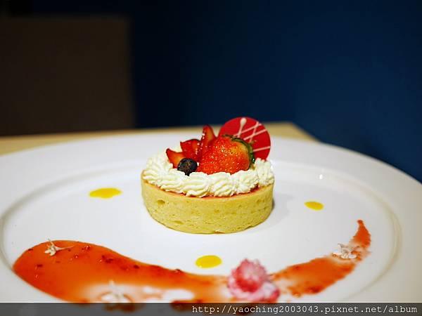 1451831994 3267256005 n - 【熱血採訪】台中西區 TAPIOCA榙皮歐卡義式餐廳,店家推薦以珍珠入菜的各種料理,適合多人聚餐共享,甜點也美味可口 分享