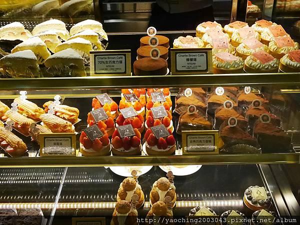1452420004 4249823336 n - 【熱血採訪】台中西屯 查理布朗咖啡,親子或大小朋友都能感受歡樂的用餐環境,除了正餐之外還有許多小點心(內有午晚餐系列可參考)