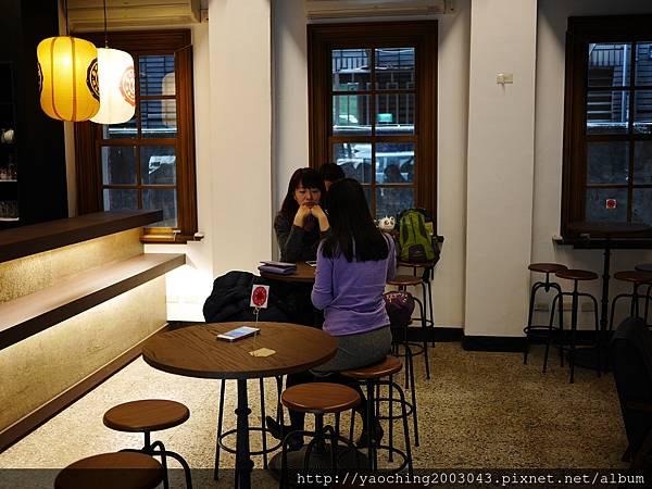 1456584151 1428121668 n - 台中西區 台中市役所源自明治44年的歐風建築重新開張,由古典玫瑰園進駐提供各式簡餐及冰品,招財貓雪花冰建議兩人以上共享